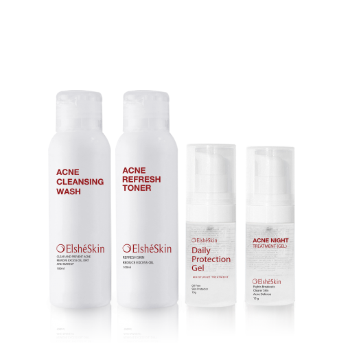 ACNE TREATMENT SERIES 2 GEL