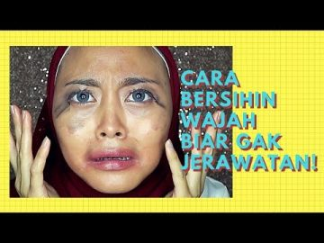 HOW I TAKE OFF MY MAKEUP - Nadhila QP