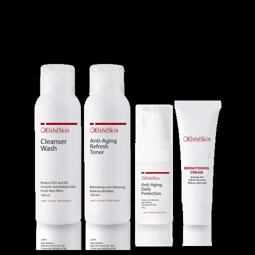 anti aging brigtening cream